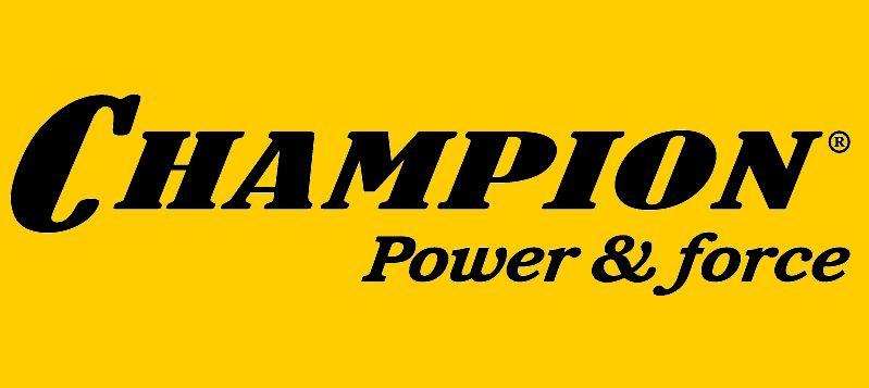 Champion / Чемпион